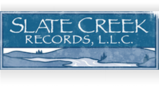 Terms & Conditions - Slate Creek Records